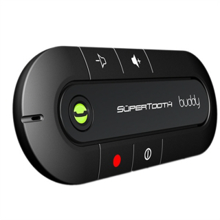 Car Kit Hands Free prin Bluetooth