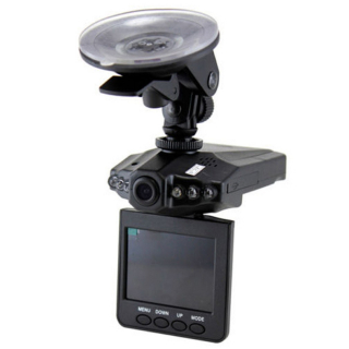 Camera auto DVR-HD, ecran LCD 2.5 inch